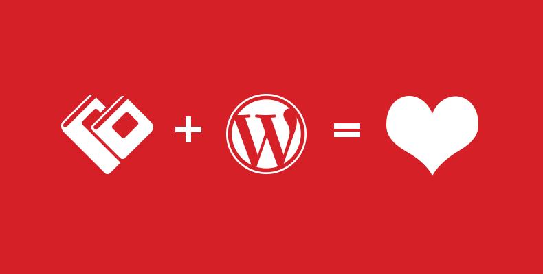 Banti and Wordpress