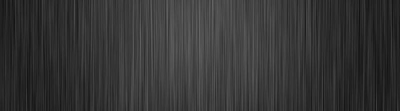 Dark Brushed Steel Texture