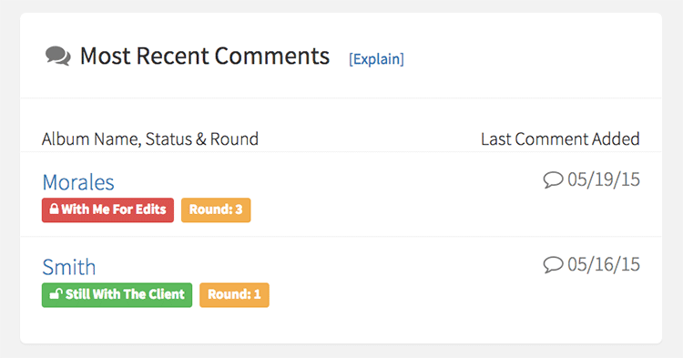 banti-dashborad-comments